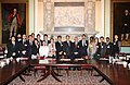 Oxford Union Foreign Service Programme students (16272523305).jpg