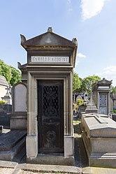 Tomb of Gibert