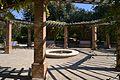 Pèrgola al parc de Benicalap, València.JPG