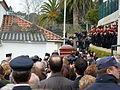 P1110177 Enterro Fraga Perbes - cadaleito, banda.JPG