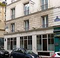 P1200427 Paris V rue Victor-Cousin hotel des 3 colleges rwk.jpg