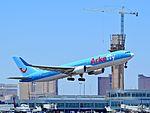 PH-OYJ ArkeFly (TUI Airlines Nederland) Boeing 767-304-ER (cn 29384-784) (7188300167).jpg
