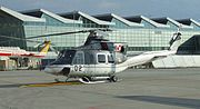 PL Bell 412HP Polish government
