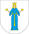 Coat of arms of Lubniewice