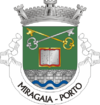 Coat of arms of Miragaia