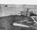 PSM V60 D034 Ruined fort on castle island bermuda.png