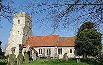 Paglesham, Essex - St.Peters Church.jpg