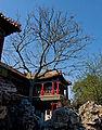 Pagoda in Forbidden City Imperial garden.jpg