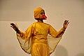 Pakhi O Manush - Science Drama - Debendra Vidyapith For Girls - BITM - Kolkata 2015-07-22 0279.JPG