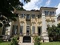 Palazzo d'Azeglio, Torino (lato est).jpg