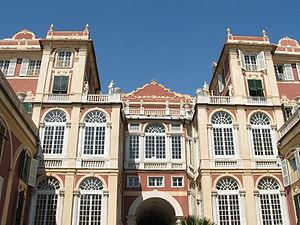 热那亚王宫