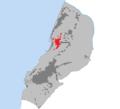Palmi localizzazione di Taureana.png