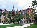 Pamplona - Residencia Amavir Oblatas (Antiguo Noviciado de las Hermanas Oblatas) 1.jpg