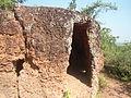 Pandavula Metta caves 01.JPG