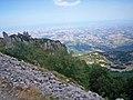 Panorama dell'Abruzzo, parco nazionale del Gran Sasso - panoramio.jpg