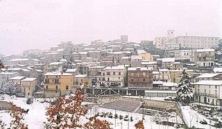 Zagarise Comune in Calabria, Italy