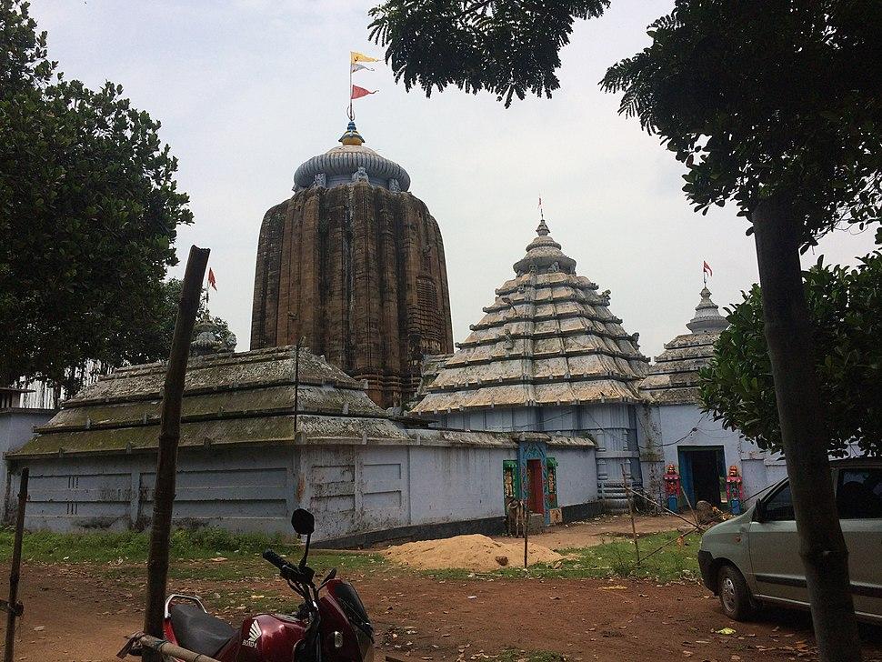 Parama Hansanath Temple