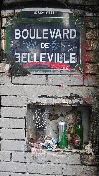 Fichier:Paris - Boulevard de Belleville - 20110712 (1).JPG