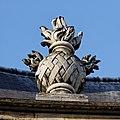 Paris - Les Invalides - Façade nord - Grenade - PA00088714 - 006.jpg