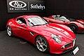 Paris - RM Sotheby's 2018 - Alfa Romeo 8C competizione - 2009 - 002.jpg