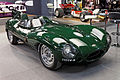 Paris - Retromobile 2013 - Jaguar D Type - 1955 - 106.jpg