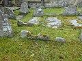 Parish church of Church of St Bridget at Llansantffraid Glyn Dyfrdwy (later re-named Carrog), Sr Ddinbych, Wales 24.jpg
