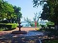 Park, Bacalar. - panoramio.jpg