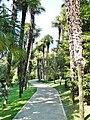 Park, angelegt von Albert von Hasburg im Jahre 1872 - panoramio.jpg