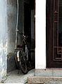 Parked Bicycle (5695778960).jpg