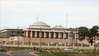 Parliament Building of Malawi.jpg