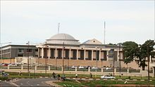 Parliament Building of Malawi.jpg