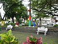 Parque El Mariscal (1). Cartago, Valle del Cauca, Colombia.JPG