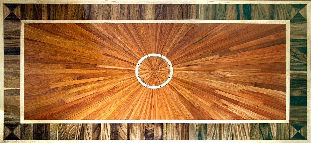 Parketa wikipedie for Hardwood flooring wiki