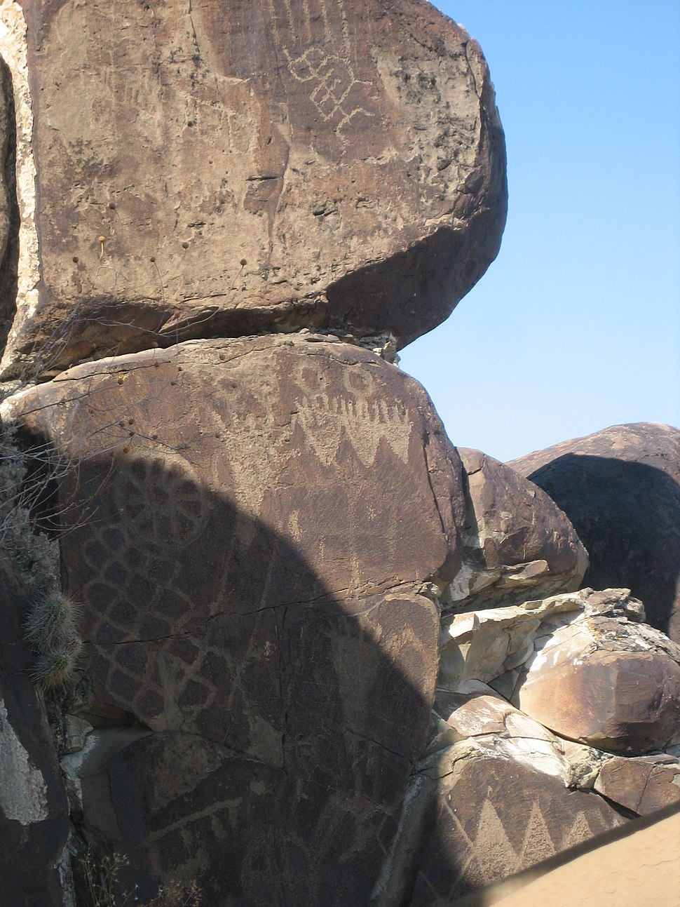 ParrasPetroglyphs
