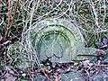 Part of old gravestone - geograph.org.uk - 337060.jpg