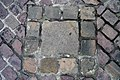 Passage des Orgues, Paris - Stone Block - 01.JPG