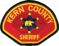 Patch of the Kern County Sheriff's Department.png