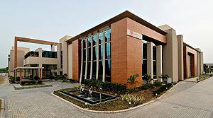 IGATE - IGATE Green Building Noida