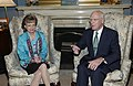 Patrick Leahy and Harriet Miers.jpg