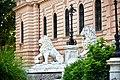 Patrijaršijski dvor, Sremski Karlovci 05.jpg