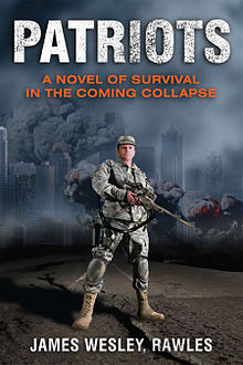 JAMES WESLEY RAWLES SURVIVORS PDF DOWNLOAD