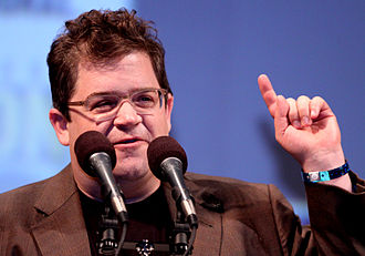 Patton Oswalt - Patton Oswalt at the 2010 San Diego Comic-Con International