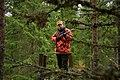 Paul Childerley driven hunt Finland 04.jpg