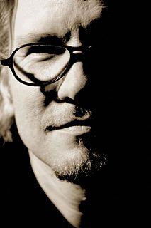 Paul Haslinger Austrian composer