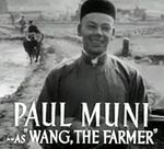 Paul Muni in The Good Earth trailer 2.jpg