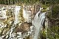 Paulina Waterfalls, Oregon (32672395126).jpg