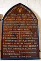 Peal board Wistaston Cheshire funeral of George V.jpg