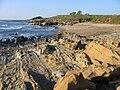 Pebble Beach with Tafoni.jpg