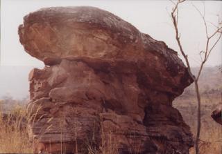 Pebbly Arkose Formation