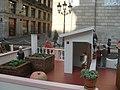 Pecebre en plaza sant jaume- barcelona - panoramio (2).jpg